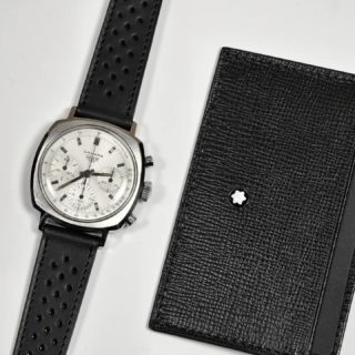 Best alternative to an original Corfam for your @tagheuer @heuercamaro @on LUGS Barenia #strap - find out more www.lugs.shop  #lugs_shop #strap #watchstrap #watchporn #watchfan #watchfam #watchnerd #instadaily #watchaddicts #watchofinstagram #watchlovers #watchband #wristshot #montre #orologio #uhr #reloj #braceletcuir#montrevintage#heuer#heuercamaro#heuerwatch#heuervintage